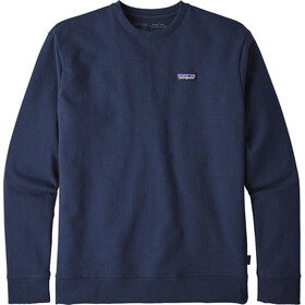 Patagonia P-6 Label Uprisal Crew Sweatshirt Herr classic navy